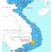 Xem bản đồ Việt Nam các tỉnh thành mới nhất 2019